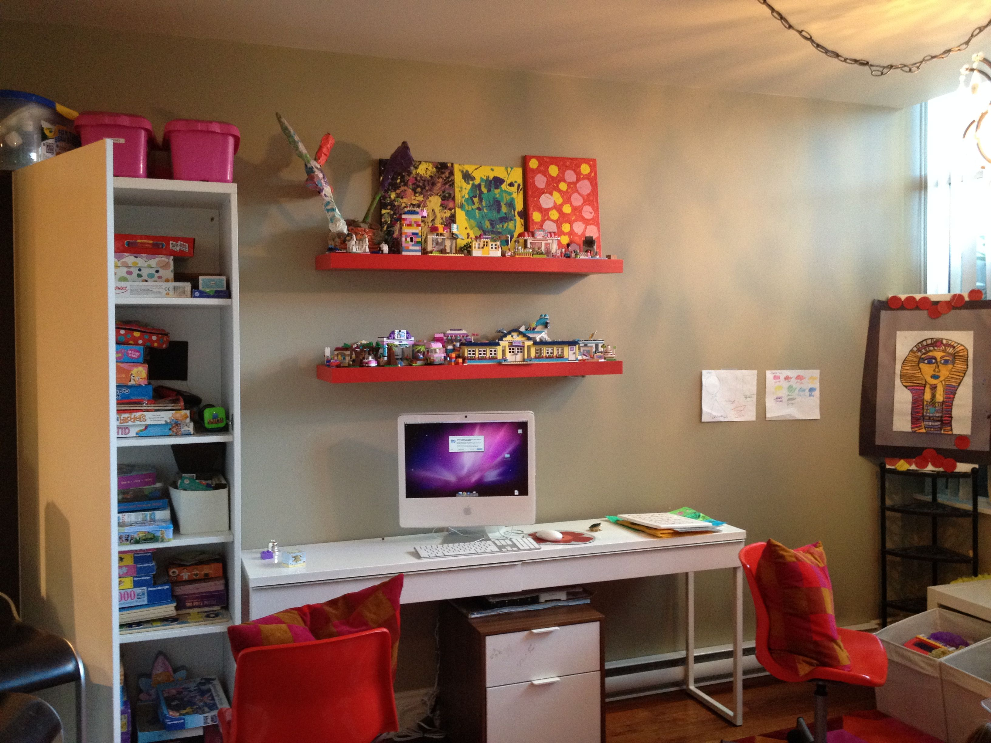 Top Tips for Decluttering Play Rooms - Urban Mommies